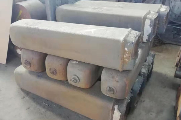 上海原材料钢锭